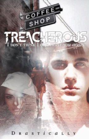 Treacherous •JB• by DrasticaIly