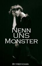 Nenn UNS Monster  by Hedy-chan