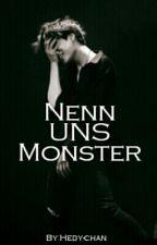 Nenn UNS Monster | Abgebrochen  by Hedy-chan