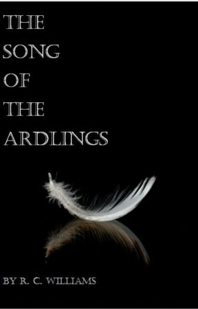 The Song of the Ardlings by catecatz