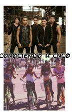 Conociendo a cnco ( CNCO y tu ) by pimentel_camacho