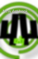 New Art book by TheTrueAmericanGamer