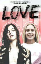 Love /H. S. FF, CZ/  by harrystyles_love_ya
