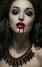 adotadas por uma familia de vampiros ( aria e jack nova geração) livro 2 by adrielly_souzza