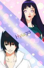 Hyuga ||Shippuden|| by pasthelitho
