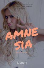 Amnesia | Ponny by ponnyftjade