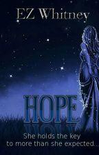 Hope by ErinTheGryffinpuff
