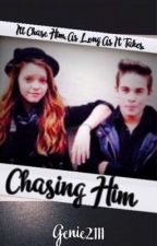 Chasing Him//Summer and Freddy Fanfic| COMPLETED by jugheadRULES