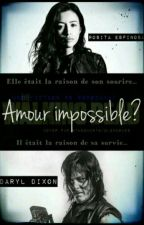 Amour impossible? by Spocky-f