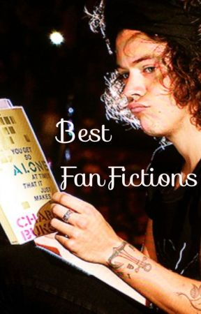 Best Fanfictions👌🏻 by Maryholden1D