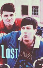 Lost (Dan x phil x reader) by ThisIsTheMostPhan