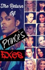 The Return Of Prince's Exes  by mrs_mellie175