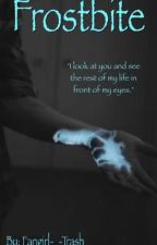Frostbite {Peter Parker} by Fangirl-_-Trash