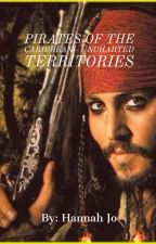 Pirates of the Caribbean - Uncharted Territories by Echo1967