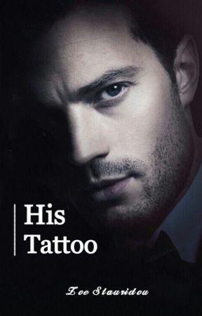 His tattoo by zoiapor