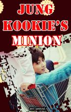 Jungkookie's Minion by av1united