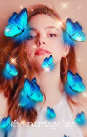 The Marriage Law by The_Unknown_Potter