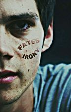 fate's irony ▪ dylan o'brien by blood_lover_