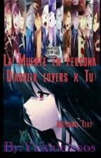 La Muerte en persona (Diabolik lovers x Tu) by Yukidelcaos