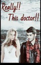 حقا! هذه دكتورة !!  by maissasali