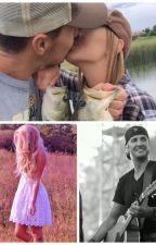 Shake It For Me Luke- Luke Bryan Love Story by countrynic98