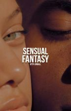 Sensual Fantasy  by http-jendall