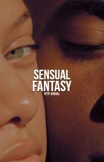 Sensual Fantasy