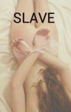 Slave by PinkyVioletsC