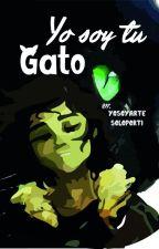 YO SOY TU GATO~Percico~ by yosoyarte-soloporti