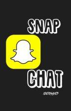 snapchat | hg  by idekhayes