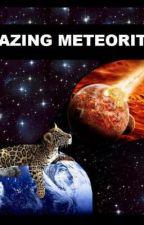 AMAZING METEORITES by Richard_1
