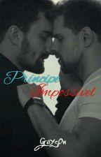 Príncipe Impossível - GaysOn by biob19