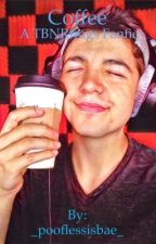 Coffee {A TBNRfrags/ Prestonplayz fanfic} by _pooflessisbae_