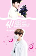 4U《KV》 by cherryeoluv