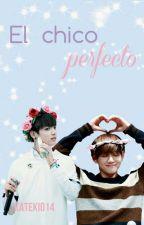 EL CHICO PERFECTO°|VKOOK by KATEKIO14