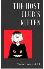 The Host Club's Kitten (OHSHC yaoi) by tweenyears_l23