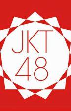 #BAPER   [Kumpulan OS JKT48] by defilogic