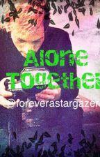 Alone Together (Josh Dun) by foreverastargazer