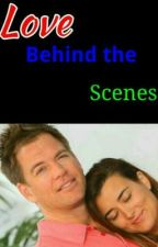 Love behind the scenes (Mote Fanfic) by osnapitzyzzy