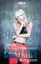 13 Kingdoms:The Lost Princess Of Cristalice Kingdom by Sugababes_Swaeg