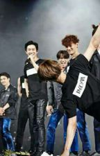Exo One Short Collection by Supopo_Tun
