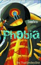 Monophobia-Haphephobia (ErrorFresh) by ThatSmileyShit