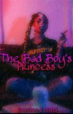 The bad boy's princess by janice1235