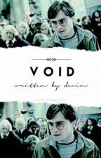 VOID ↬ H. POTTER, D. MALFOY by boldpotter
