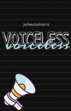 voiceless • jicheol by jicheolation