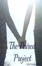 The Paired Project by lets_have_a_kiki