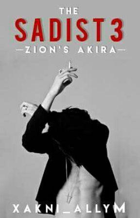 Zion's Akira (BxB) by xakni_allyM