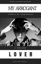 My Arrogant Lover • G-Dragon by Gabiszela