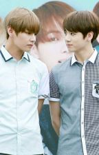 STORY OF JUNGKOOK AND TAEHYUNG (Slow Update Because PKL) by difanarmy