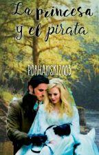 La Princesa y El Pirata by Hanski2003